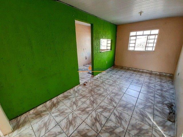 Casa à venda com 5 dormitórios em Céu azul, Belo horizonte cod:17889 - Foto 17
