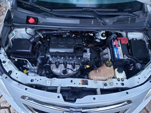 Cobalt ltz 1.8 2013 automático  - Foto 4