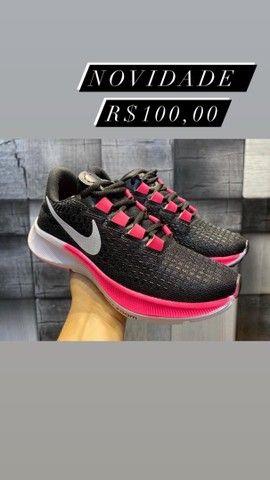 Tenis Nike Running Unissex - Foto 3