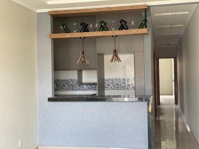 Bela Casa 3 quartos entre 34 e 35 excelente localização Itaipuaçu Maricá - Foto 12