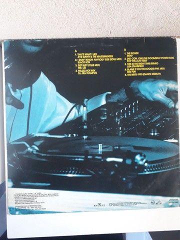 3 discos vinil Dj Irai Campos - Foto 2