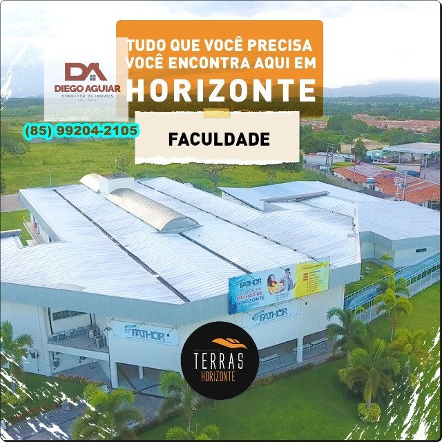 Loteamento Terras Horizonte &*¨%$ - Foto 4