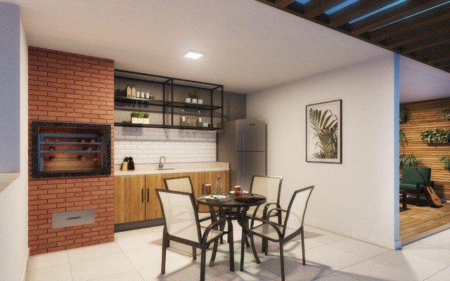 Apartamento 2 dormitórios - Planalto (ajl02) - Foto 5