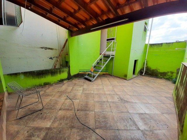 Casa à venda com 5 dormitórios em Céu azul, Belo horizonte cod:17889 - Foto 14