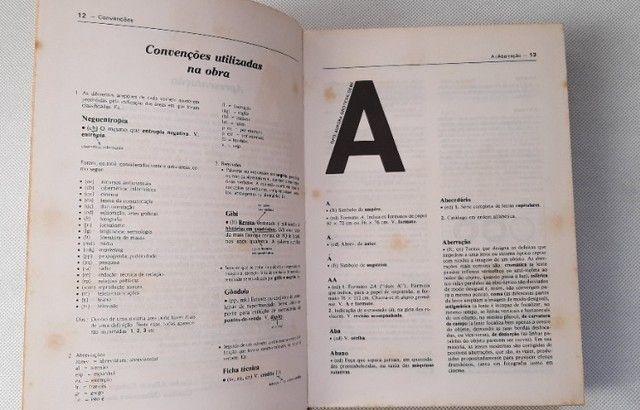 Dicionário de comunicação - Foto 2