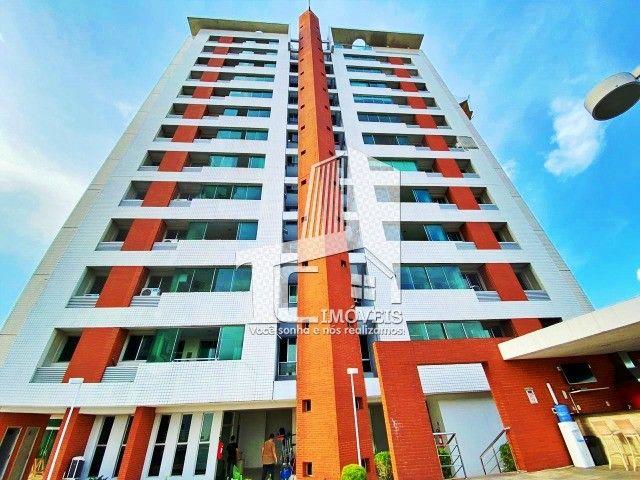 Vendo Apartamento The Sun - Parque 10, próximo ao Detran/3 Qtos - Foto 17