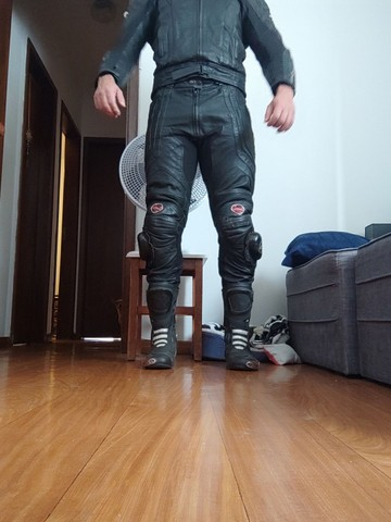Macacão texx racing suit  - Foto 5