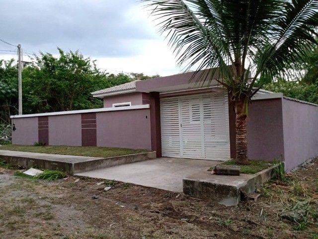 Casa 3 quartos/ No Portal dos Cajueiros Terreno 375m² Itaipuaçu Maricá - Foto 5