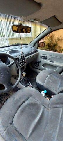 Clio sedan 1.0 16v - Foto 6