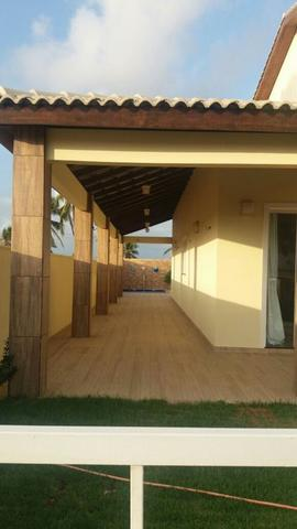 Casa Salinas Residencial Valle do Sall Atalaia Salinópolis - Foto 5