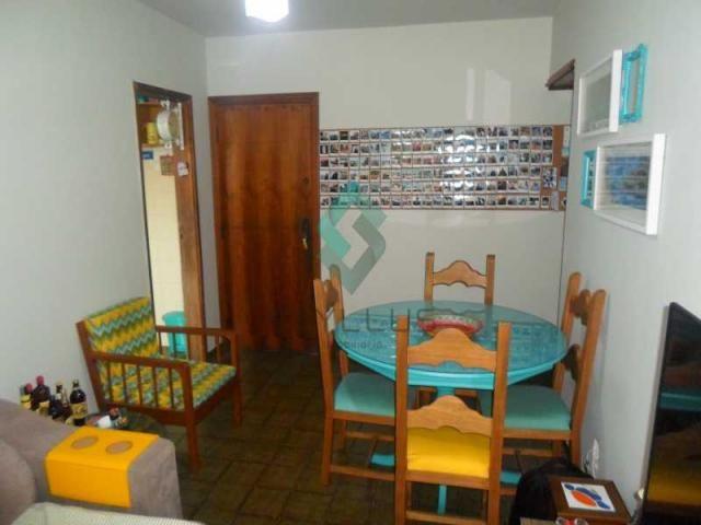 Apartamento à venda com 2 dormitórios em Engenho de dentro, Rio de janeiro cod:M22669