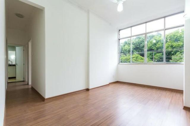 Excelente apto 2 quartos - 60m2 - Vila Isabel - RJ
