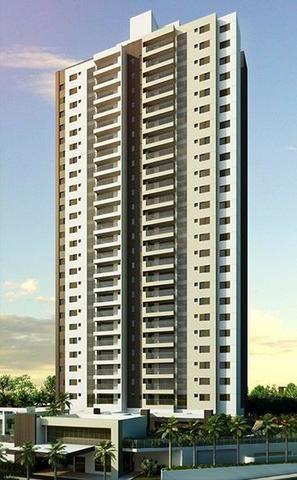 Apartamento Green Life 134 m2, 3 vagas, 3 suites, Face Nascente, 14 Andar