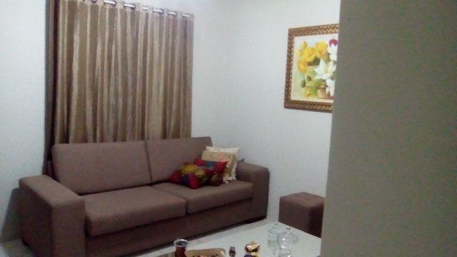 Apartamento mobiliado Arapiraca