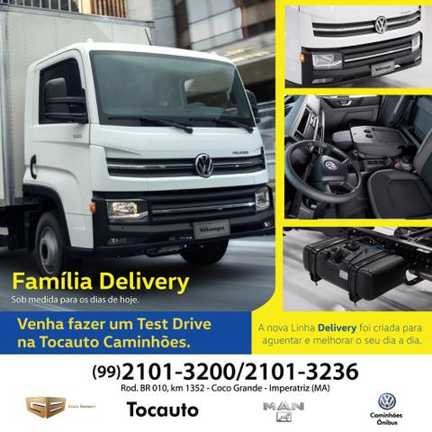 VW 11.180 Delivery