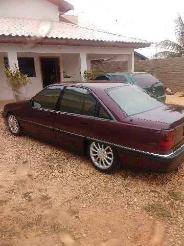 Gm - Chevrolet Omega