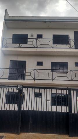 Apartamento 3 quartos, suíte,garagem Riacho Fund 2