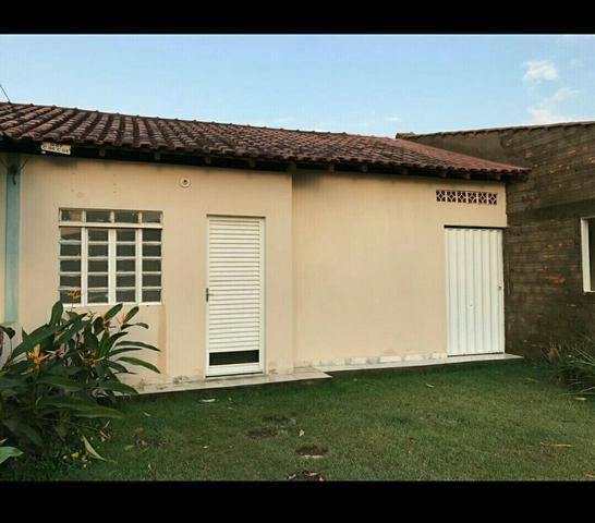 Casa no condomínio Rio Verde