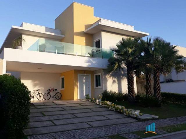 Casa Duplex  à venda, Coaçu, Eusébio.