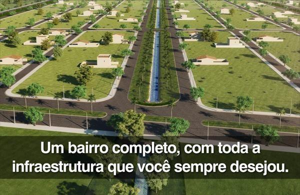 Terreno 200m² Parque Bom Sucesso Loteamentos