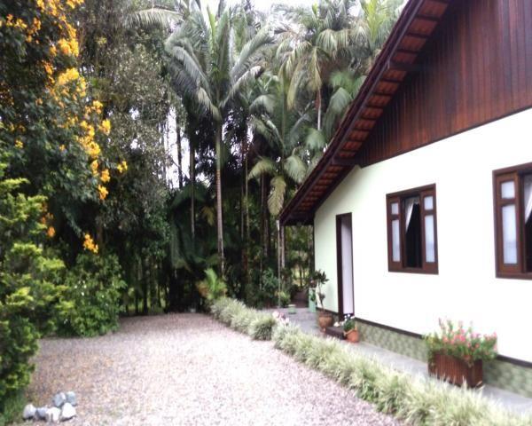 Chácara no Quiriri  5000M2  Estuda Permuta Por Apartamento ou Geminado