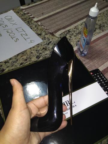 Perfume Good Girl Carolina Herrera importado original 80ml - Beleza ... 4e7b82fa3c