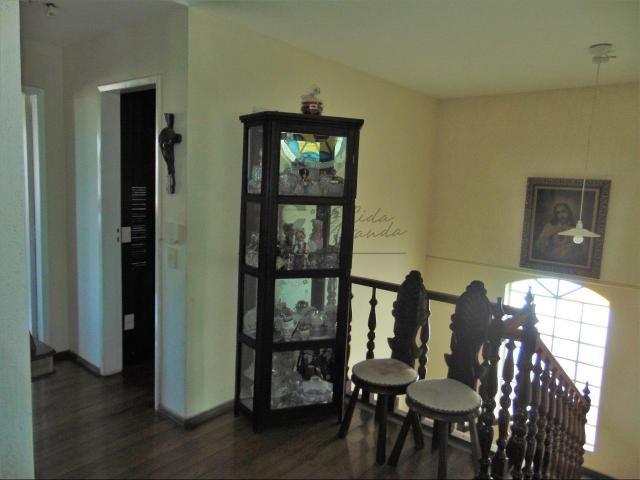 Casa residencial à venda, 6 quartos, 3 vagas, são bento - belo horizonte/mg - Foto 17
