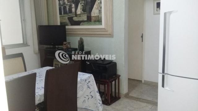Apartamento à venda com 2 dormitórios em Jardim américa, Belo horizonte cod:636843