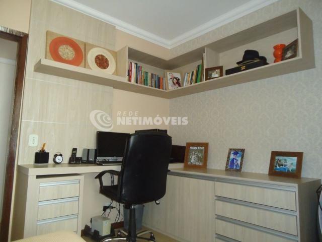 Apartamento à venda com 3 dormitórios em Gutierrez, Belo horizonte cod:451271 - Foto 9