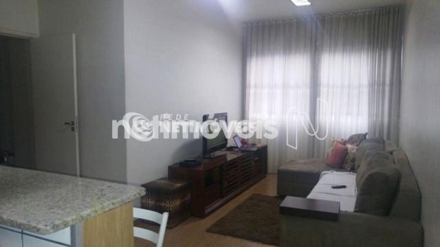 Apartamento à venda com 3 dormitórios em Carlos prates, Belo horizonte cod:597148