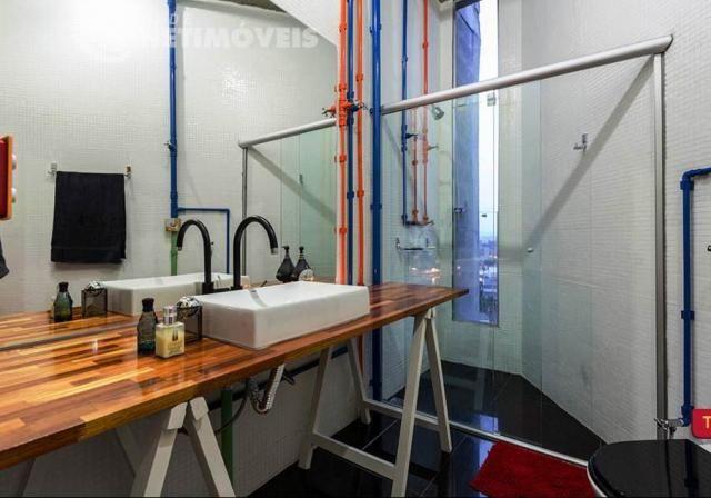 Casa à venda com 1 dormitórios em Estoril, Belo horizonte cod:553275 - Foto 13