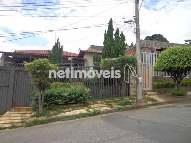 Casa à venda com 4 dormitórios em João pinheiro, Belo horizonte cod:55200 - Foto 16