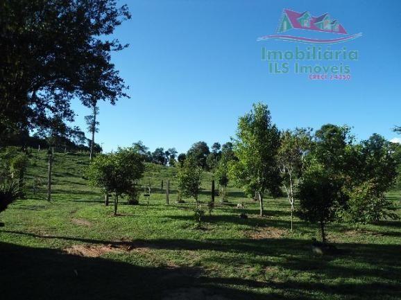 Chácara rural à venda, campo largo da roseira, são josé dos pinhais - ch0026. - Foto 7