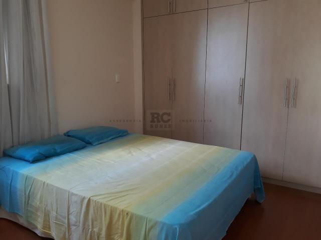 Apartamento à venda, 3 quartos, 1 vaga, buritis - belo horizonte/mg - Foto 5