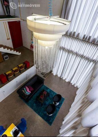 Casa à venda com 1 dormitórios em Estoril, Belo horizonte cod:553275 - Foto 6