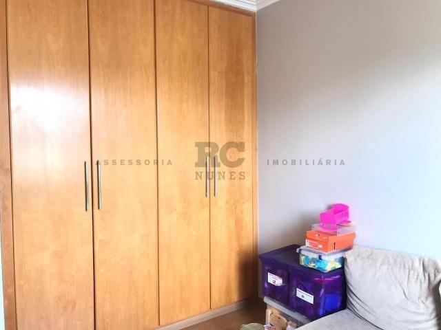 Cobertura à venda, 4 quartos, 3 vagas, buritis - belo horizonte/mg - Foto 14