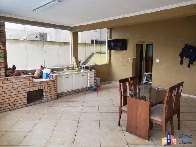 Ca00065 casa de condomínio nova paulista ! aceita permuta . - Foto 20