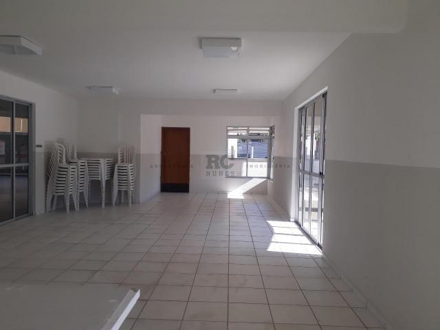 Apartamento à venda, 3 quartos, 1 vaga, buritis - belo horizonte/mg - Foto 16