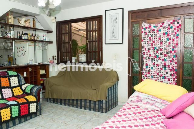 Casa à venda com 3 dormitórios em Carlos prates, Belo horizonte cod:669694 - Foto 2