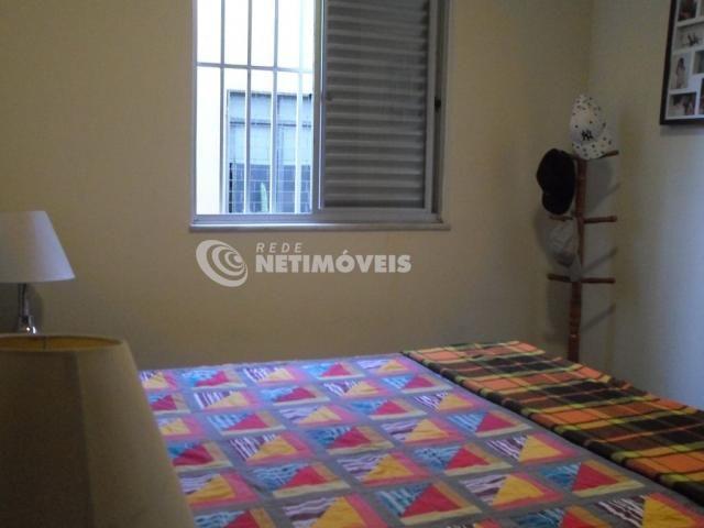 Apartamento à venda com 3 dormitórios em Estoril, Belo horizonte cod:474799 - Foto 9