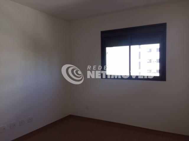 Apartamento à venda com 4 dormitórios em Serra, Belo horizonte cod:643754 - Foto 4