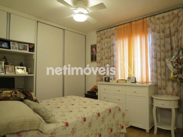 Apartamento à venda com 4 dormitórios em Funcionários, Belo horizonte cod:735808 - Foto 11