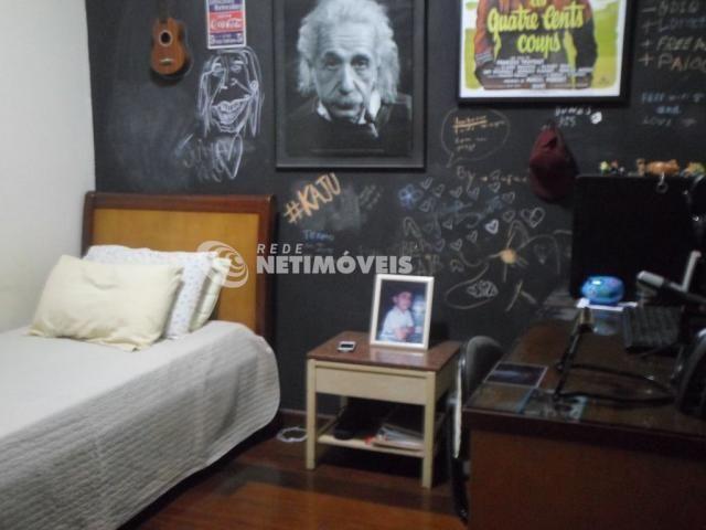 Apartamento à venda com 3 dormitórios em Estoril, Belo horizonte cod:474799 - Foto 12