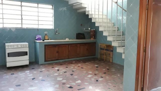 Casa à venda com 5 dormitórios em Carlos prates, Belo horizonte cod:2696 - Foto 8