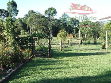 Chácara rural à venda, campo largo da roseira, são josé dos pinhais - ch0026. - Foto 11