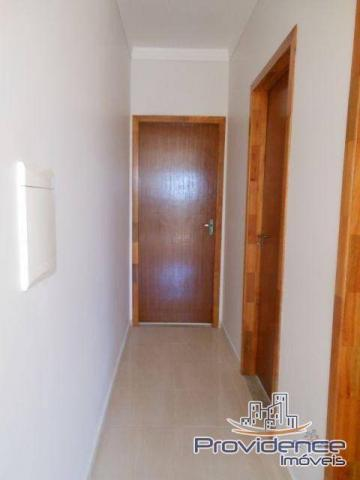 Casa com 2 dormitórios à venda, 55 m² por R$ 165.000 - Belmonte - Cascavel/PR - Foto 5
