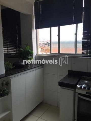 Apartamento à venda com 3 dormitórios em Jardim américa, Belo horizonte cod:354698 - Foto 19