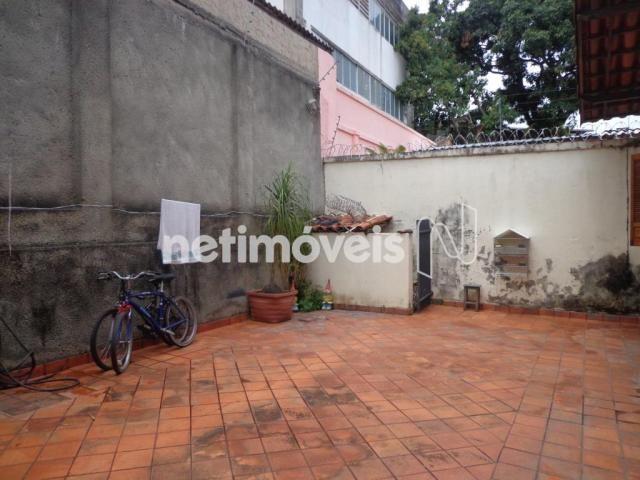 Casa à venda com 4 dormitórios em João pinheiro, Belo horizonte cod:55200 - Foto 15