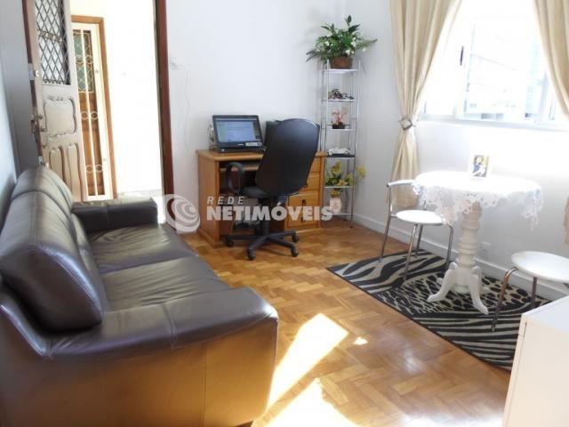 Apartamento à venda com 4 dormitórios em Prado, Belo horizonte cod:645180 - Foto 2