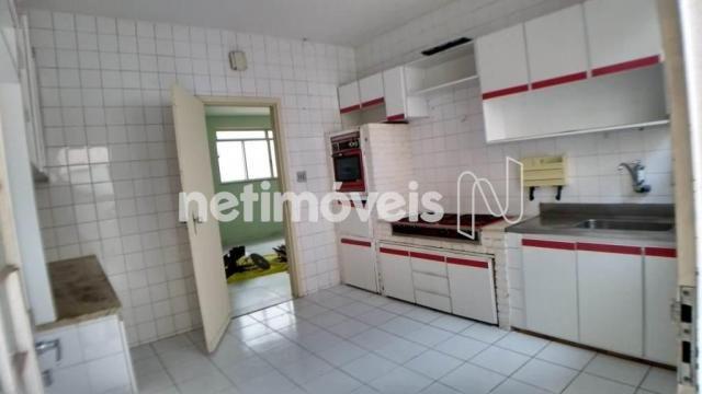 Casa à venda com 5 dormitórios em São josé (pampulha), Belo horizonte cod:703268 - Foto 18